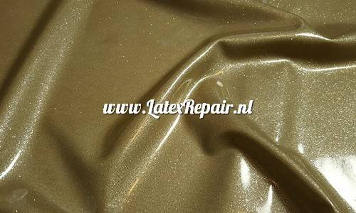 Exclusive latex sheet bespoke patterned textured leopard glitter sheeting per meter rubber latexrepair handgemaakt goud gold zilver black zwart  panter tijger bloemen